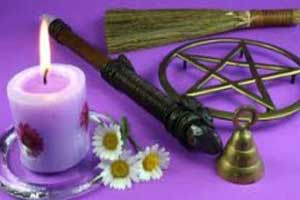 Wiccan Healing Spell