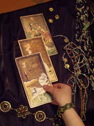 New Age Tarot